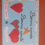 Cartes de vœux