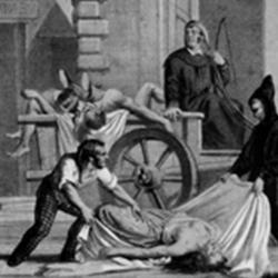 Histoire : Les épidémies à Alignan du Vent